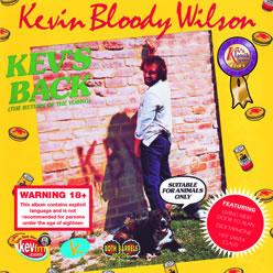 Kevs Back